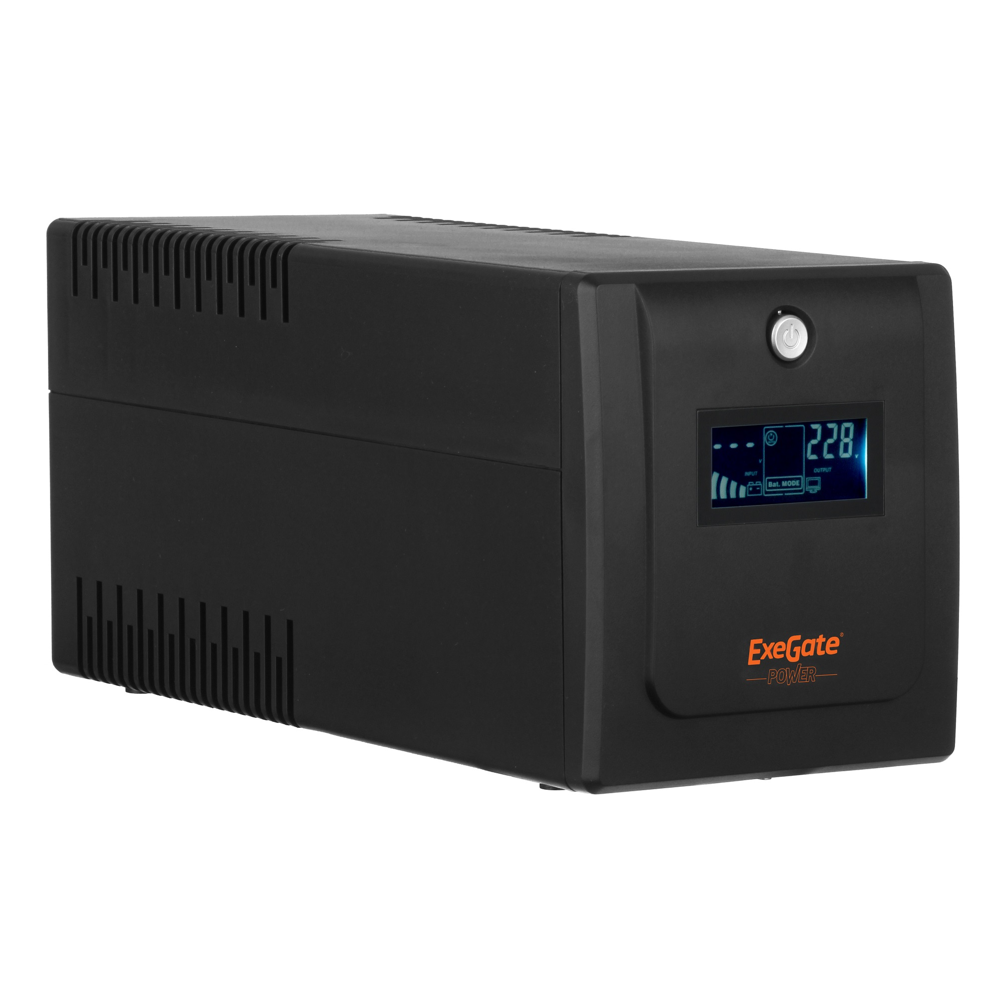 Exegate Products Uninterruptible Power Supply Ups