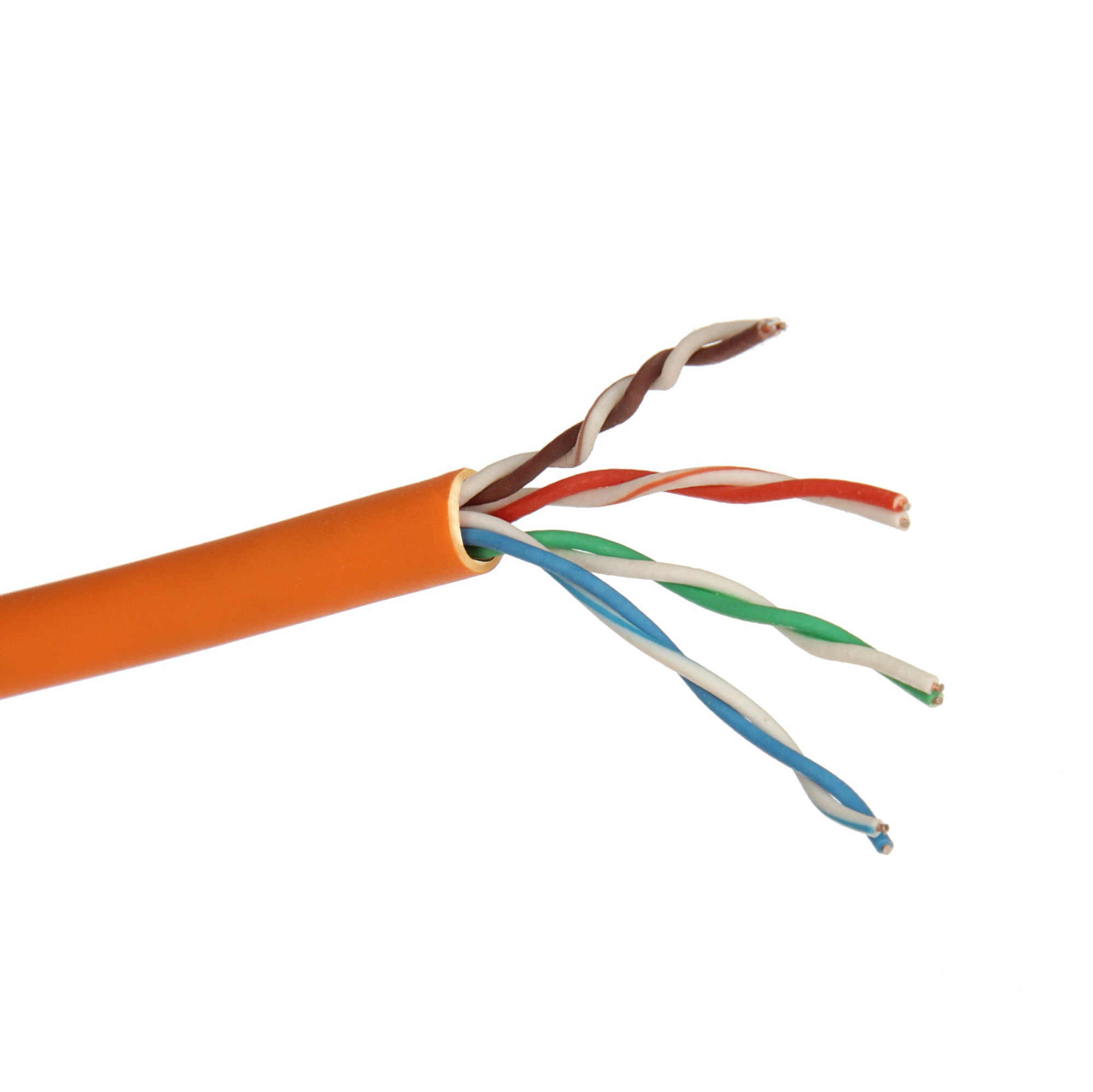 ExeGate - Products - Network Cable & Connectors - UTP Network Cable